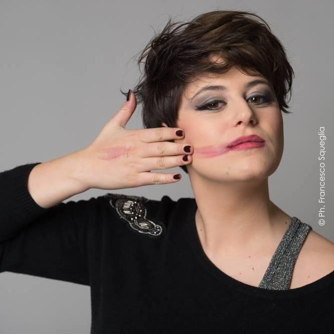 Make up_Artimmagine Napoli